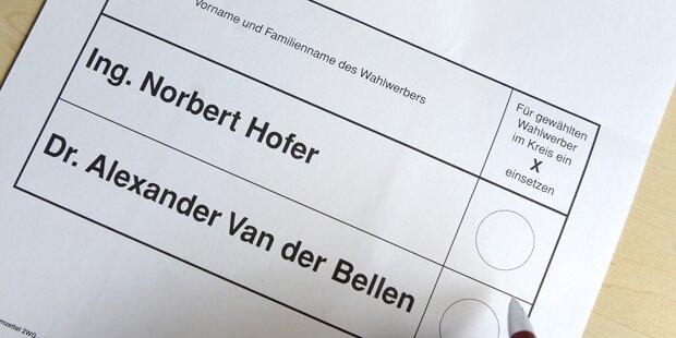 Wahlfälschung: Aufregung um Fake-Video