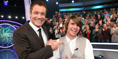 Armin Assinger und Mathias Stockinger