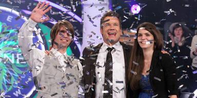 Millionenshow: So tickt der neue Millionär