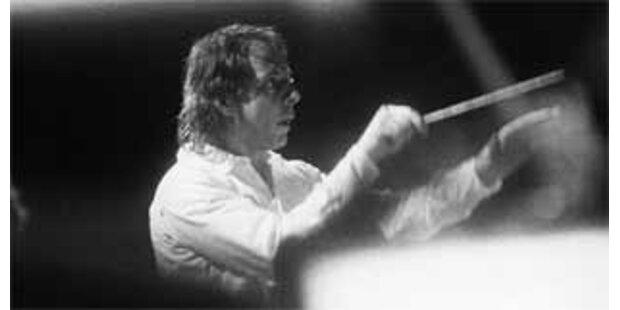 Komponist Stockhausen ist tot
