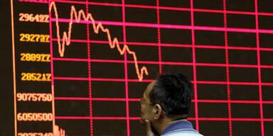 Journalist soll schuld an Börsen-Crash sein