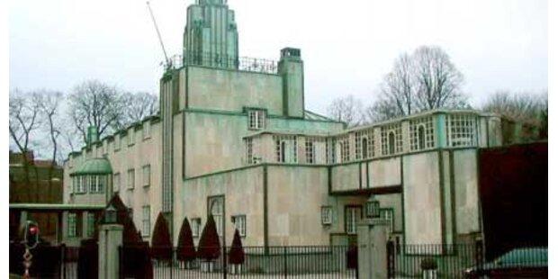Palais Stoclet ist Weltkulturerbe