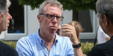 Das sagt Stöger über Ex-Klub Dortmund