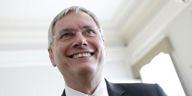 Minister: Ebola keine Gefahr für Österreich