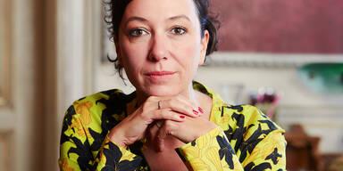 Ursula Strauss im MADONNA-Talk