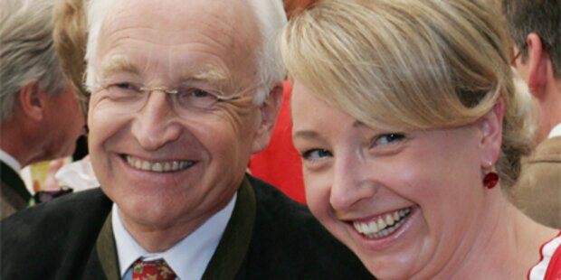 Stoiber-Tocher verliert Doktortitel