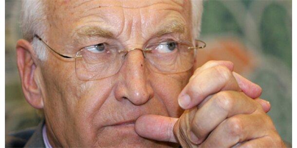 Bayerischer Rundfunk sendet politischen Nachruf auf Stoiber