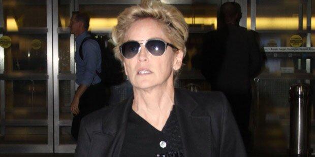 Sharon Stone trauert um Neffen (22)