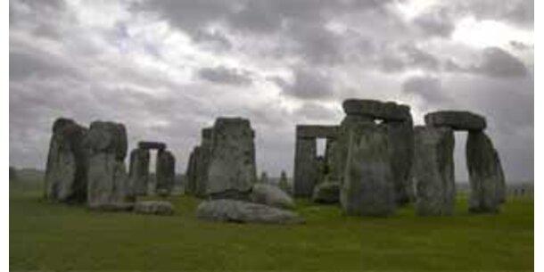Wurde das Rätsel um Stonehenge gelöst?