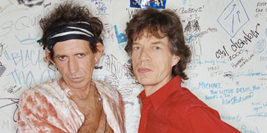 Rolling Stones: Tour zum 50. Jubiläum
