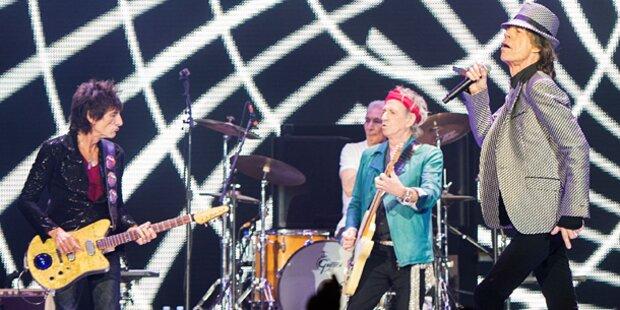 Rolling Stones: Ticketpreise lächerlich