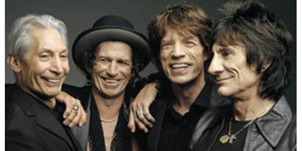 Rolling Stones eröffnen die Berlinale