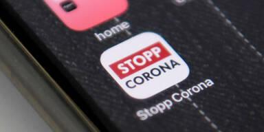 "Datenschützer loben die ""Stopp Corona""-App"