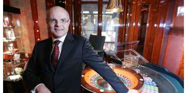 Casinos Austria vor Megadeal