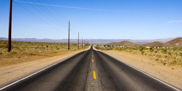 Die 10 schönsten Strecken der USA