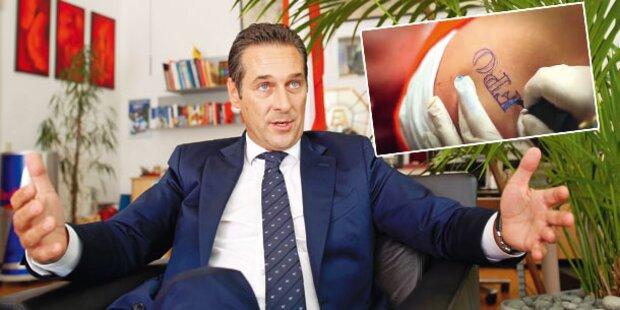 FPÖ setzt auf Social Media und schräge YouTube-Videos