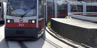 Straßenbahn ULF