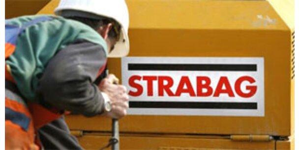 Strabag übernimmt Schweizer StraBAG-Gruppe