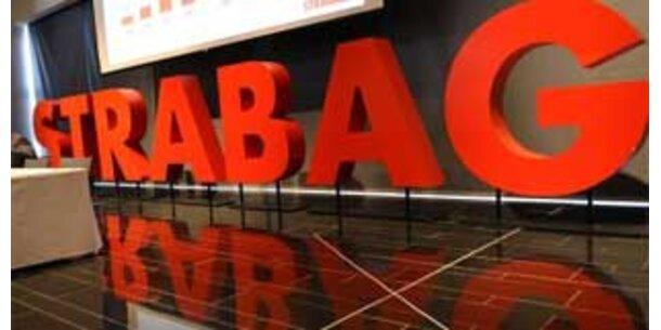 Strabag zieht 2,9-Mrd-Euro-Auftrag an Land