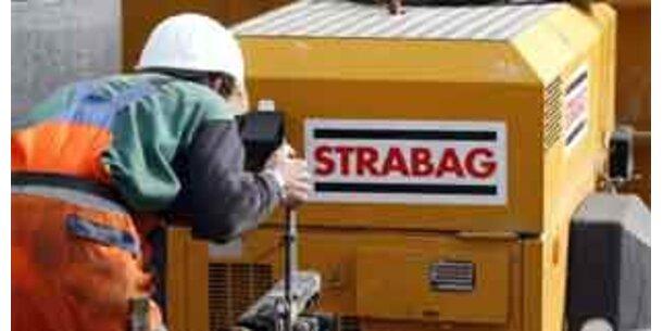 Strabag erhielt Millionen-Auftrag in Algerien