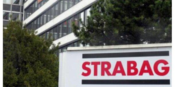 Strabag bekommt 350 Mio. Euro-Auftrag in Polen