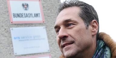 Strache fordert Bodentruppen gegen ISIS