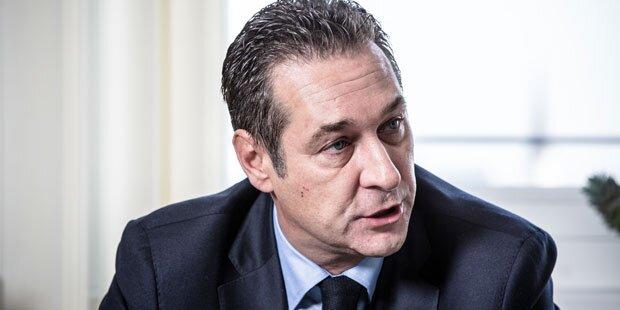 FPÖ in Wien schon bei 30 Prozent