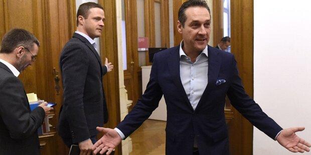 Häupl bleibt bei FPÖ-Ausgrenzung