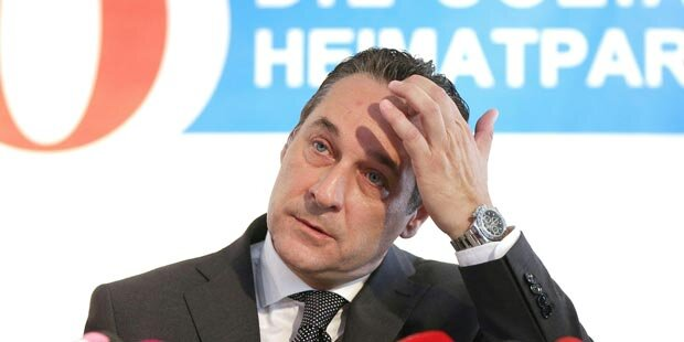 Die FPÖ-Wahlanfechtung im Wortlaut