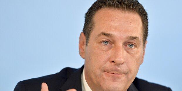 Nizza-Anschlag: Das sagt HC Strache