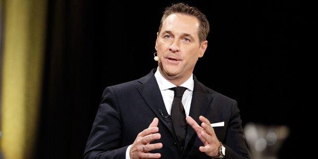 Will Strache Kurz in die FPÖ holen?