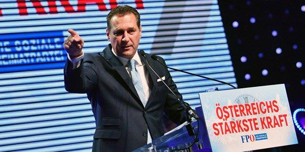 Jetzt will FPÖ CETA- Volks- Abstimmung