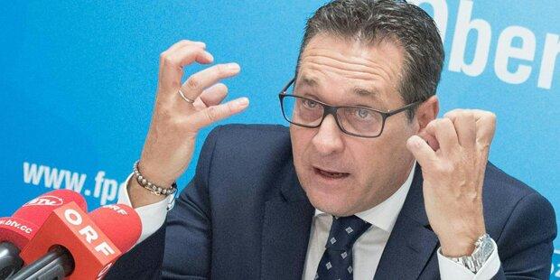 FPÖ macht der Koalition Beine