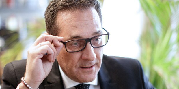 Doppelmord aus Hass auf FPÖ: Das sagt Strache