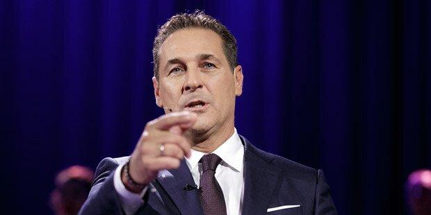 EU-Chefs wegen FPÖ in Sorge