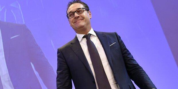 FP-Geheimplan: So will Strache Wien erobern