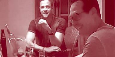 Ibiza-Video: Gudenus sieht sich rehabilitiert