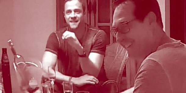 Journalists get Strache-Video – oe24 at