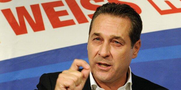 FPÖ will jetzt Taxi-Fahrer bewaffnen