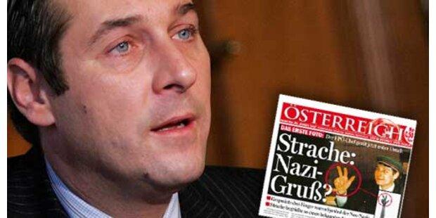 Anhaltende SP-Kritik an Gusenbauer