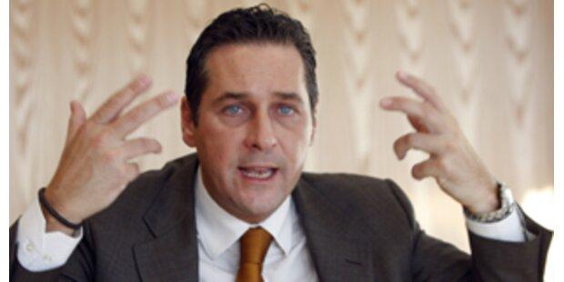 Staatsgeld soll nur in Österreich-Projekte fließen