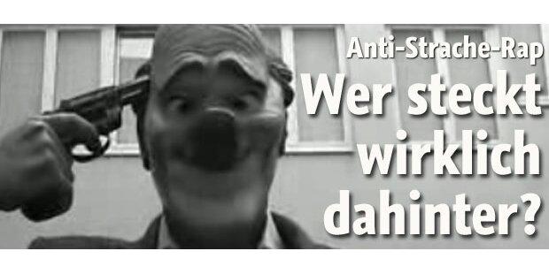 Wer steckt hinter Anti-Strache-Rap?