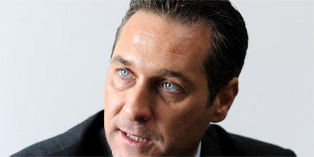 Strache will FPÖ Parteispitze verbreitern