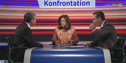 Kann die FPÖ jetzt die VP überholen?