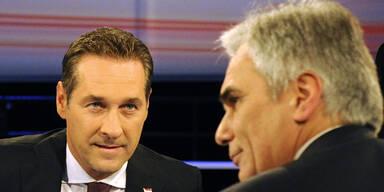 SPÖ: Streit um Mitgliederbefragung