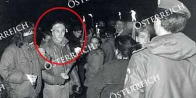 Strache - Neues Nazi-Foto
