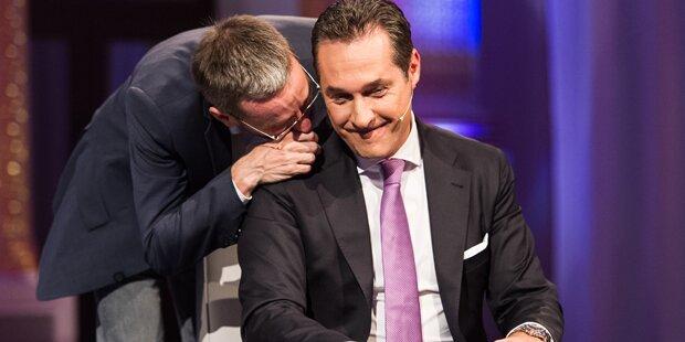 Die Wahlkampfstrategie der FPÖ