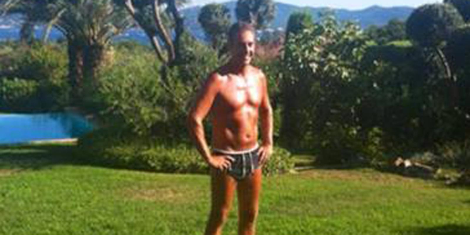 Living naked fkk lebe nackt