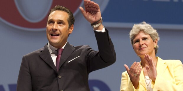 Barbara Rosenkranz geht als Landeschefin