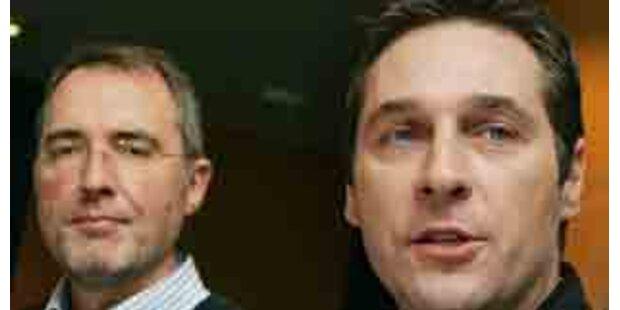 Konflikt FPÖ-Stadler beigelegt